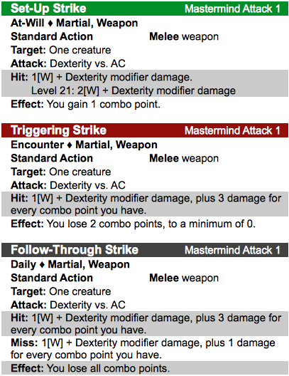 Multi-Round Actions (Part 3, 4th Edition)   DMing With Charisma